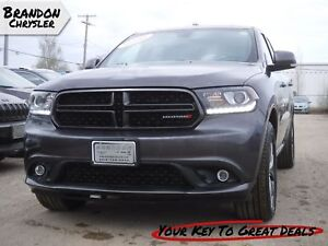 2017 Dodge Durango GT ~ 7 Passenger, Rear DVD, Leather Seats!