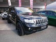 2011 Jeep Grand Cherokee Wagon Fyshwick South Canberra Preview