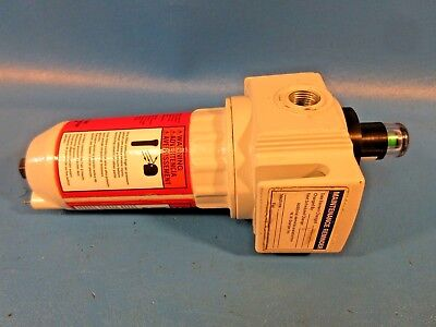 Used Ingersoll Rand Ir10pc Compressed Air Filter
