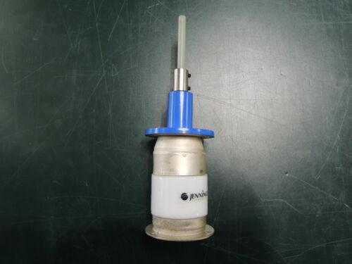 JENNINGS TECHNOLOGY Vacuum Capacitor C/GCS-100-7.5S 5-100pF  / Free Shipping