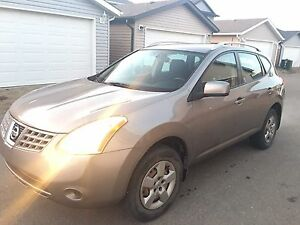 2008 Nissan Rogue - AWD No issue (Reduced)