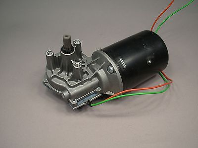 Century Mig Welder Wire Drive Feed Motor 216-089-666 216-079-666 Made In Italy