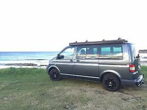 2006 Volkswagen Kombi Wagon East Corrimal Wollongong Area Preview