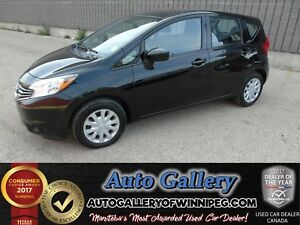2015 Nissan Versa Note S *Low Price!