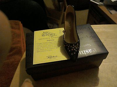 just the right shoe Patricia 25212