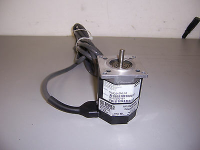 9399 Parker Compumotor 0s22b-snl10 1.8 Step Motor Bipolar Series 1500 Rpm