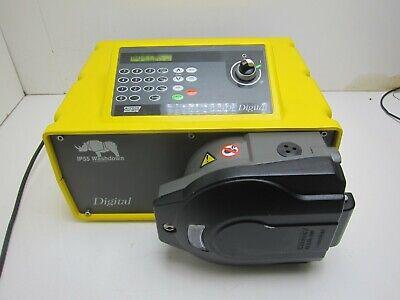 Watson Marlow 624di Digital Ip55 Washdown Peristaltic Pump