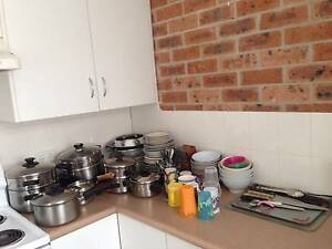 Kitchen supplies Wallsend Newcastle Area Preview