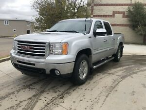 2010 GMC 1500 6.2 Leather/DVD For Sale or Trade!