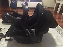 BABY CAPSULE + INFANT CARRIER + STEELCRAFT + BRITAX Hornsby Hornsby Area Preview