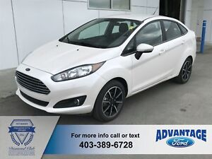 2016 Ford Fiesta SE One Owner - Clean Carproof