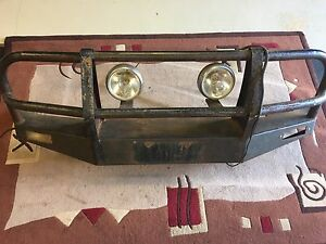 Bull bar ARB Toyota 80 series Joondalup Joondalup Area Preview
