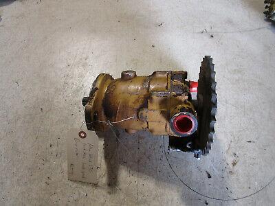 New Holland L783 Skid Steer Single Speed Drive Motor