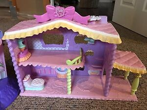 Toddler Girl Toys.  (All pictures)  Great condition