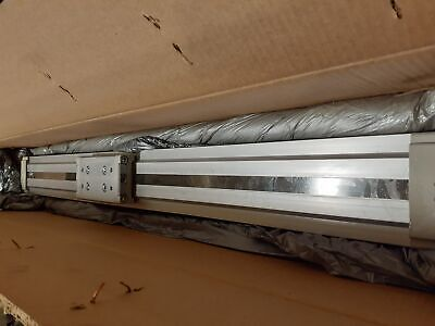 Parker P1xn050dan0711b-b Double Acting Rodless Pneumatic Cylinder - New In Box