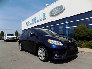 Toyota Matrix 2013 AWD