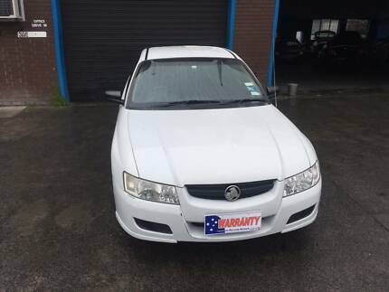 2004 Holden Commodore Sedan Dandenong Greater Dandenong Preview