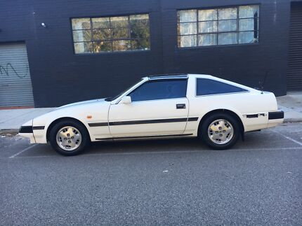1990 Nissan 300zx Twin Turbo Manual 2 Seater Cars Vans Utes