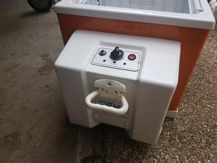 Evakool 110 ltr Fibreglass Fridge/Freezer