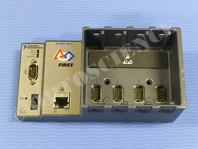 National Instruments Ni Crio-frc Ii Controller