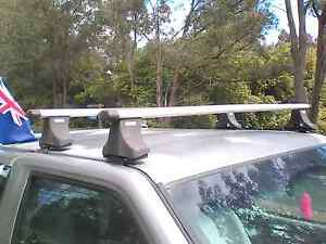 thule roof racks & thule roof box Maraylya The Hills District Preview
