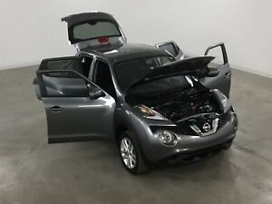 2016 Nissan Juke SV 4WD Bluetooth*Sieges Chauffants*Camera Recul