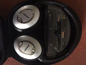 Bose QuietComfort 15 Noise Cancelling Headphones Maroochydore Maroochydore Area Preview
