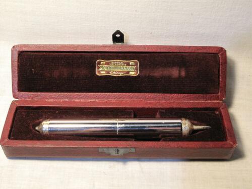 Antique V Mueller & Co Surgical Instruments Eye Magnet Chicago Manual Eye Magnet