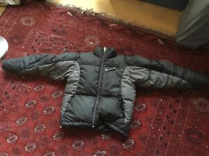 Youth down jacket Helly Hanson
