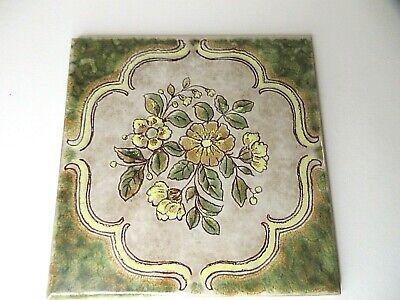 """La Campanella Tile Sassuolo Italy Tiles 5 7//8/"""" x 5 7//8/"""""""