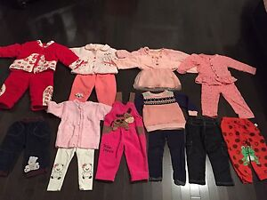2T girls clothing