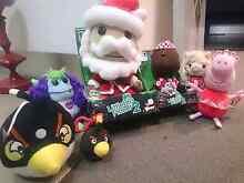 Bulk lot of toys. Little big planet! Milton Brisbane North West Preview