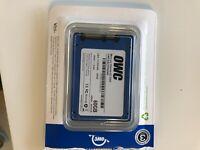 Owc 6G / 60GB Mercury Electra solid state hard drive