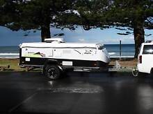 Jayco Swan Outback 2013 Niagara Park Gosford Area Preview
