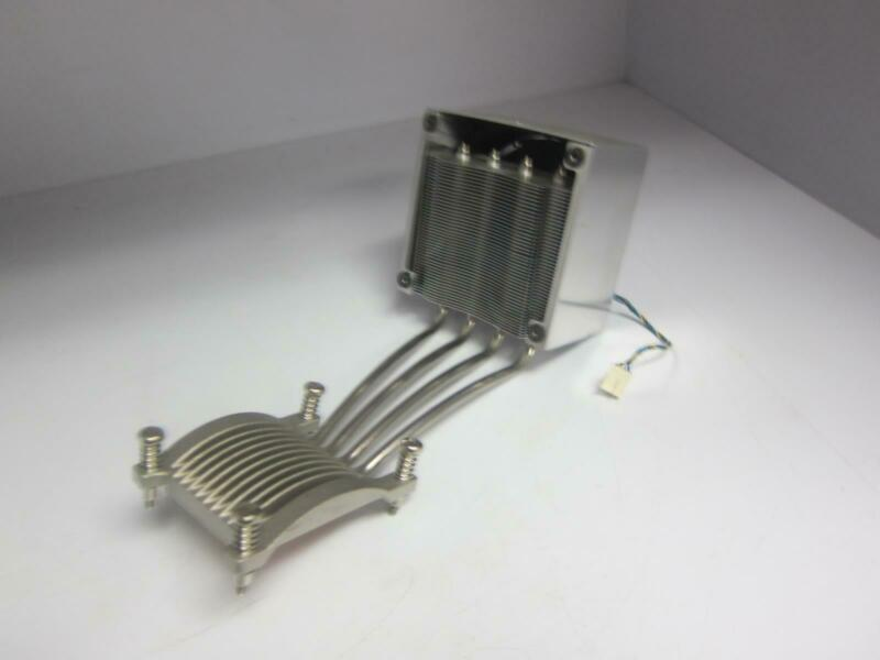 Shuttle Heatsink | SX58J3