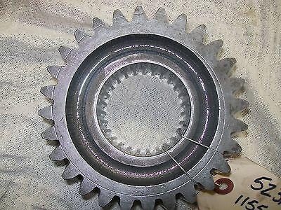 523180m1 Input Shaft Gear Massey Ferguson 1155 1105 1135