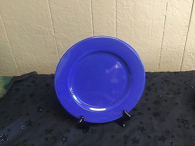 Waechtersbach Royal Blue Salad/Dessert plates