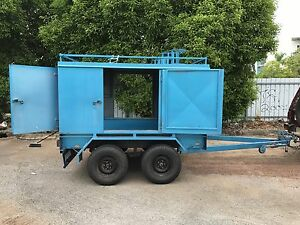 8x6 Tandem Trailer Coconut Grove Darwin City Preview