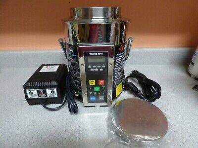 New Vai Veltek Sma Microportable Air Sampler Sma-p201-02-2cfm Battery Charger