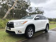 Toyota Kluger South Nowra Nowra-Bomaderry Preview