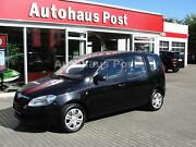 Skoda Roomster Active Plus Edition
