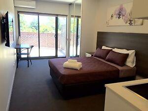 New Studio Apartment Forestville Warringah Area Preview