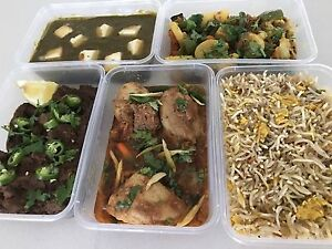 Halal pakistani indian food St Andrews Campbelltown Area Preview