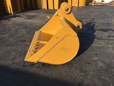 New 60 Caterpillar 316f Ditch Cleaning Bucket