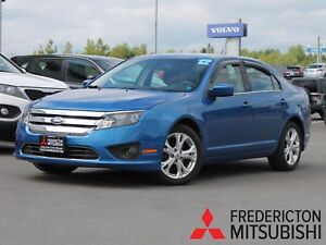 2012 Ford Fusion SE ONLY $56/WK TAX INC. $0 DOWN | BLUETOOTH...