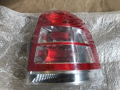 Vauxhall Zafira B O/S RIGHT Rear Light 2008 - 2012 BRAND NEW GENUINE comprar usado  Enviando para Brazil
