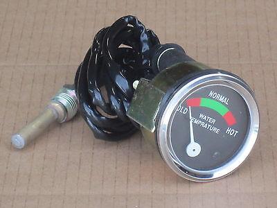 Temperature Gauge For Massey Ferguson Mf Temp Industrial 3165 40 Super 90