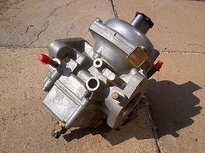 vauxhall firenza 2300 carb carburateur diaphragmes CD175 stromberg x2