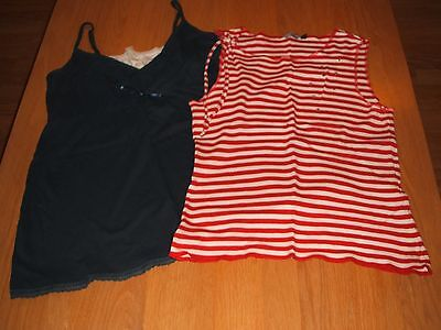 Red Herring & Next Tops Size 12