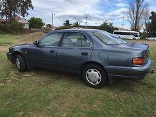 Toyota Camry CS-X 1994 model automatic Blackalls Park Lake Macquarie Area Preview